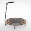 onderzoek over mini-trampoline