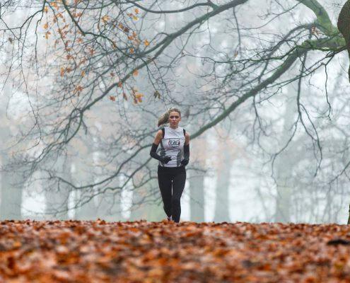 fit blijven in de herfst