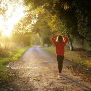 sporten als je het druk hebt