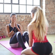 oefeningen voor benen