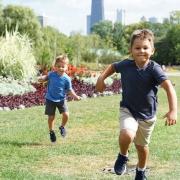 kinderen meer bewegen