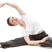 bewegen met reuma