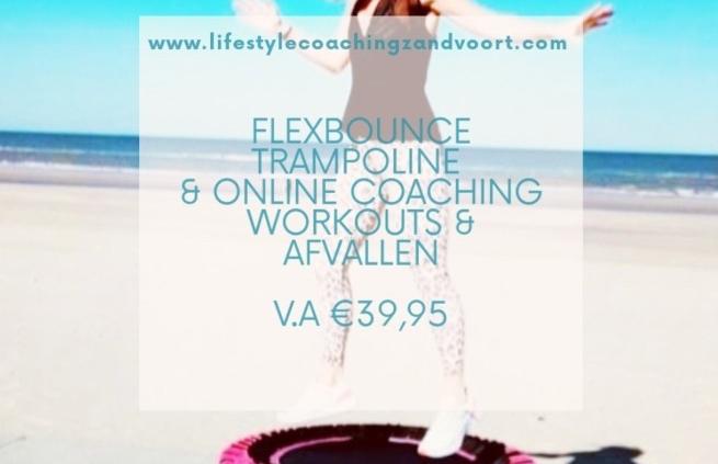 MarieCke Fransen - Flexbounce